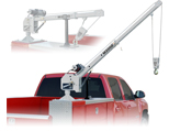 New M2000 Telescoping Boom Crane